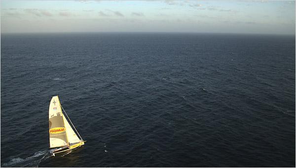 Velux 5 Oceans 2007