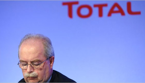 Total Chief Executive