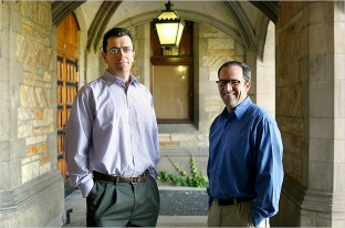 Prof. Igal Hendel & Aviv Nevo of Northwestern University