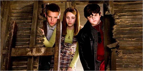 Image result for nancy drew 2007 cast