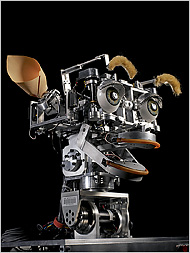 sociable robot