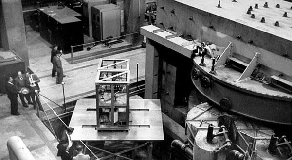Manhattan Project Unveiled