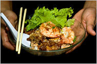 Street Eats in Bangkok