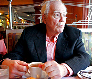 Jimmy Breslin from the New York Times article. Click to view the article.