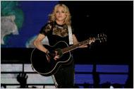 Madonna at Roseland Ballroom