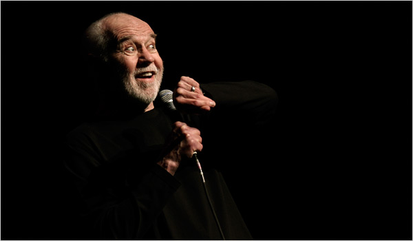 George Carlin, the Comedian, Dies at 71