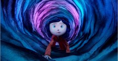 Image from Coraline