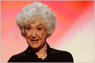 Bea Arthur: That Voice, That Wit
