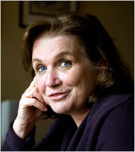The late,great American hero...Elizabeth Edwards,61, dead today.