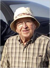 John Joseph Houghtaling