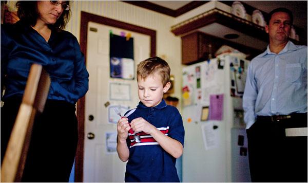 Zachary Christie photo by Mustafah Abdulaziz new york times