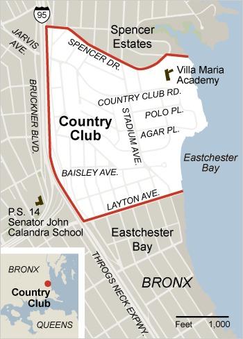 Bronx Neighborhoods Page 2