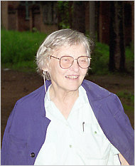 joan hinton atomic bomb Joan hinton, one of the most fascinating people i've written about in a while, died june 8 in beijing at the age of 88 as of this writing on friday, june 11, no other news source has the story of this remarkable (and, in the view of many, remarkably self-deluded.
