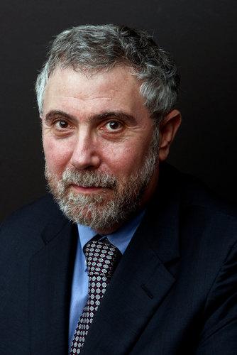 Profesor i kolumnista Njujork Tajmsa, dobitnik Nobelove nagrade za ekonomiju