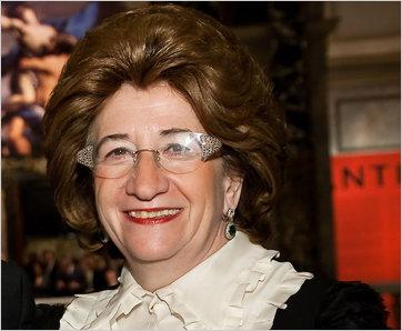 Sonja Kohn