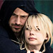 Michelle Williams and Ryan Gosling play a couple whose marriage crumbles in