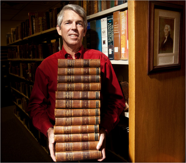 Should Christians Support Obama by Dr David Barton (excellent points given) (via Randy's Right)