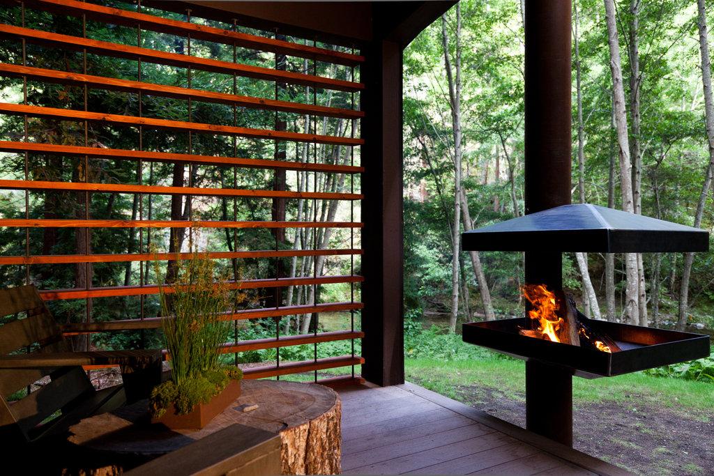 Steve Justrich design