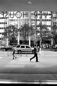 Lever House, New York