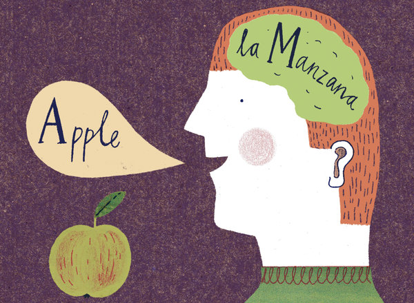 Learn A Language To Get Smarter