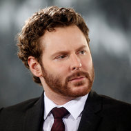 Nader Nazemi-Sean Parker, co-founder of Napster