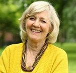 Ellen Goodman.