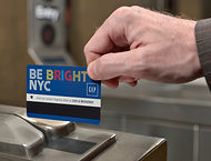 gap mta card