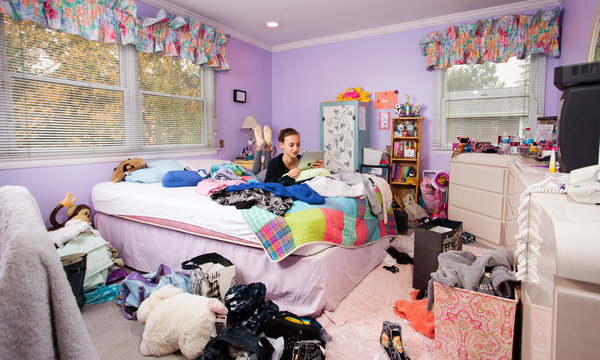 Adolescence And Privacy Imagine Your Homes