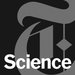 Scienza Twitter Logo.