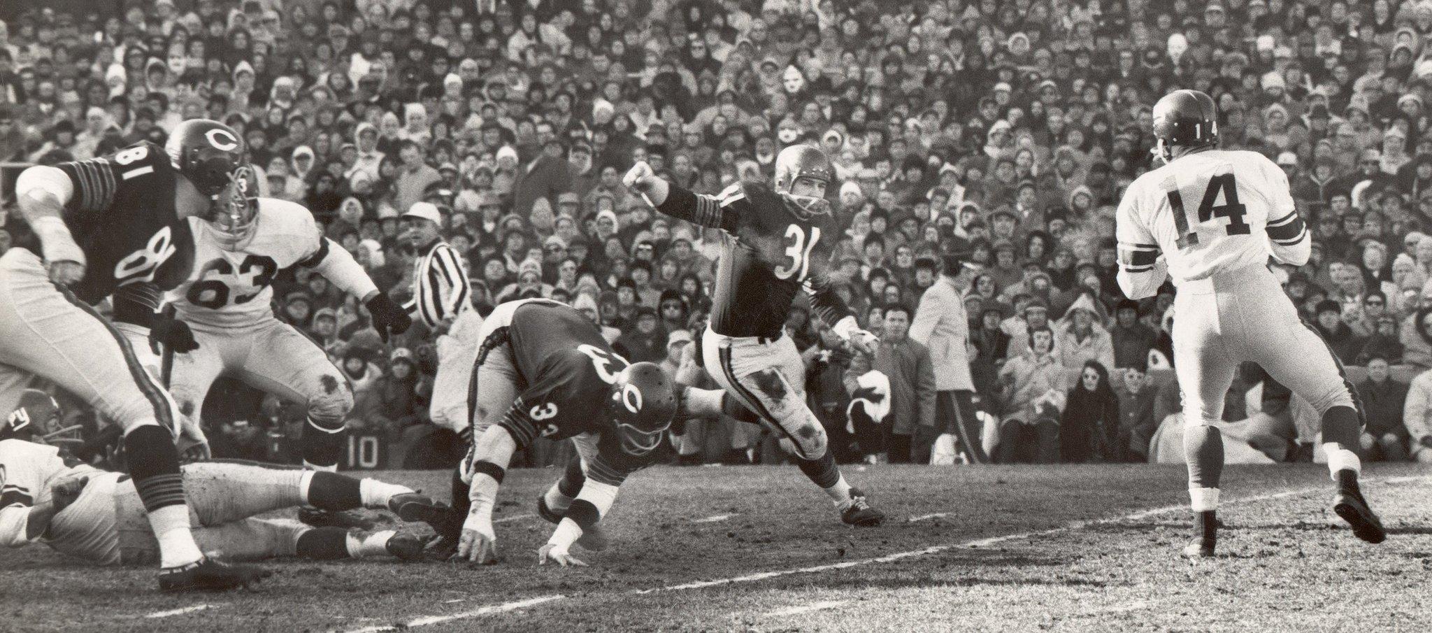 Larry Morris 63 Title Game Star Dies At 79