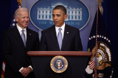 President Obama spoke at the White House after the House vote on Tuesday.