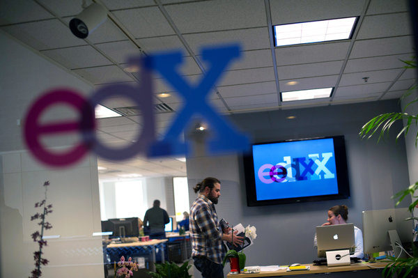 edx offices