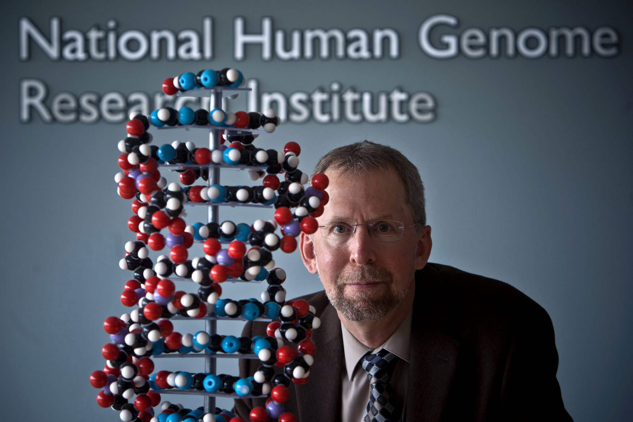 The Human Genome Project Then And Now
