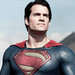 Henry Cavill stars as Superman in the new Warner Brothers movie, which will be released on June 14.