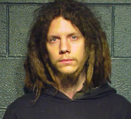 Jeremy Hammond pleaded guilty to hacking charges.