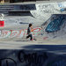 Vandalism, and graffiti in a skateboard park, have risen as services have been cut in San Jose.