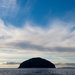 Olympic curling stones come from rare granite quarried on Ailsa Craig, an uninhabited Scottish island. It can be yours for $2.4 million.
