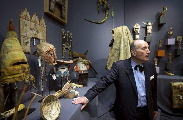 Artifacts Arizona Indian Sale