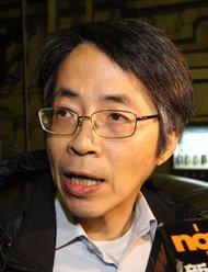 Kevin Lau Chun-to