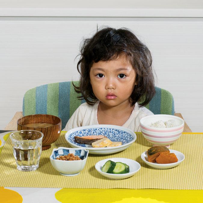 <p>Saki Suzuki, 2¾ years old, Tokyo</p>
