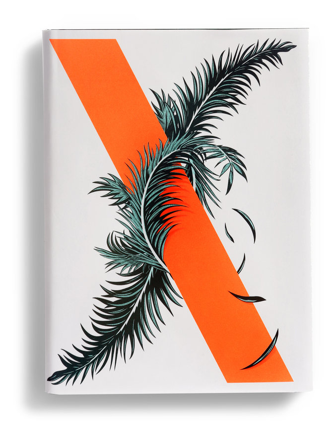 """Area X: The Southern Reach Trilogy"" by Jeff VanderMeer"