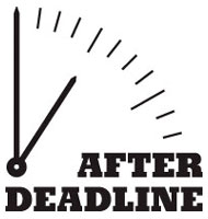 After Deadline logo