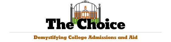 The Choice - Getting into College and Paying for it