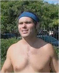 Nudist guys
