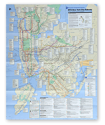 nyc subway map           Edi Maps        Full HD Maps Tips To Read A NYC Subway Map Rendezvous En New York NYC Subway map with  ink Designing a better subway map idsgn a design blog Eddie Jabbour s Kick  Map