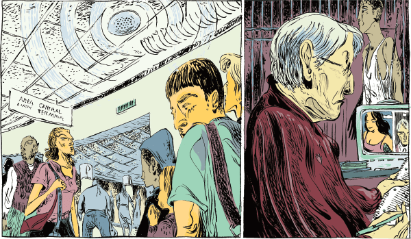 Illustration by Wesley Allsbrook for The New York Times