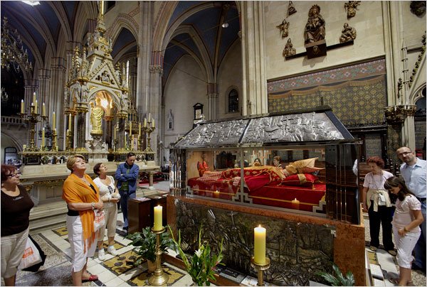 Image result for the assumption of the blessed virgin mary at pula cathedral, dubrovnik, croatia