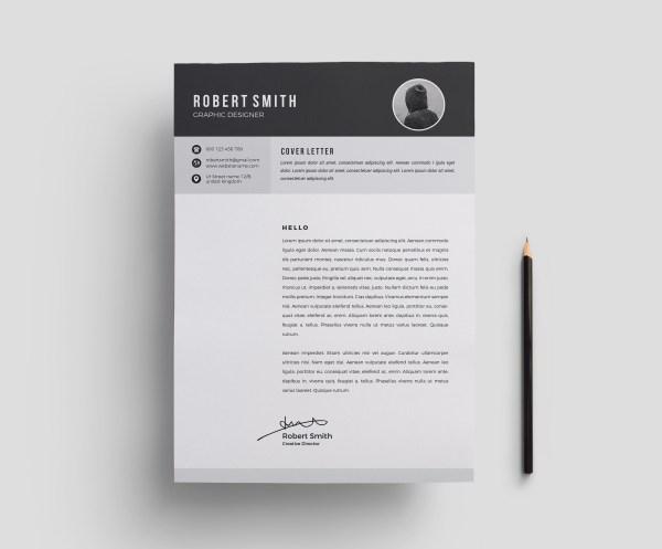 Professional Premium Resume Template