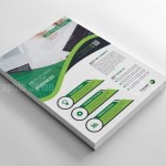 Best Print Flyer Templates 5
