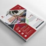Business Print Flyer Templates 1